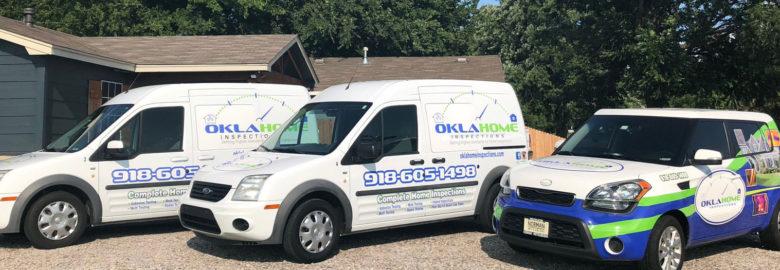 Oklahome Inspections, LLC