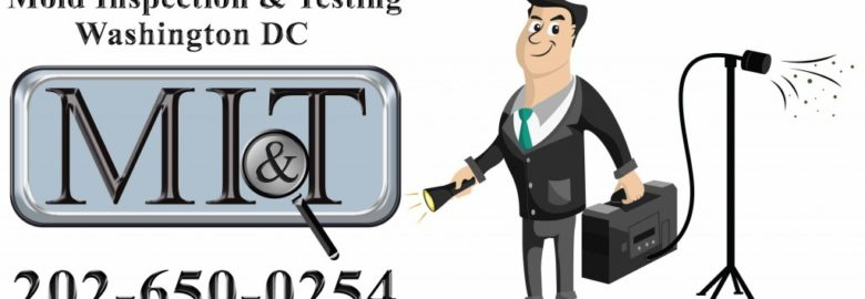 Mold Inspection & Testing DC