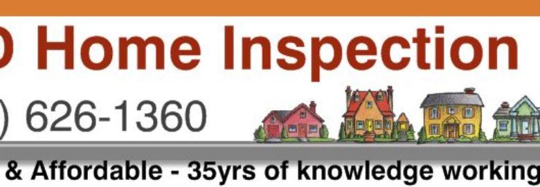 A&D Home Inspection
