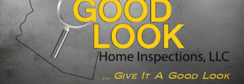 Good Look Home Inspections LLC