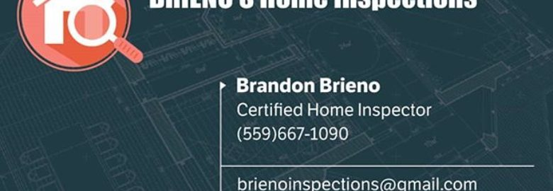 Brieno's Home Inspections