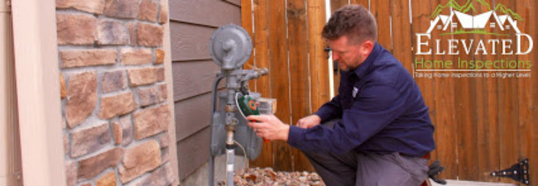 Elevated Home Inspections