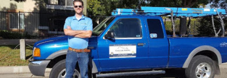 Cascade Sierra Home Inspections