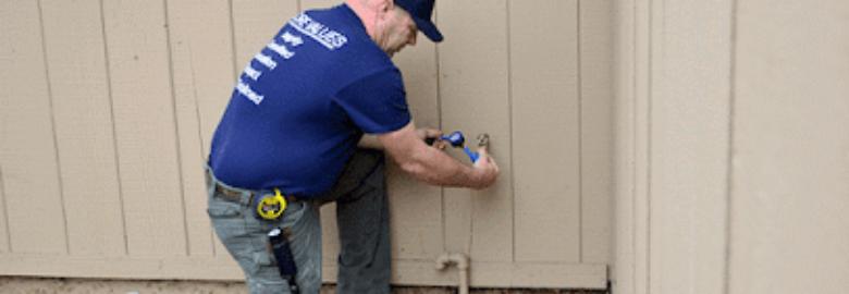 Jonathan Bray Home Inspections