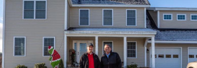 Allmac Home Inspections Inc – Chris McNamara