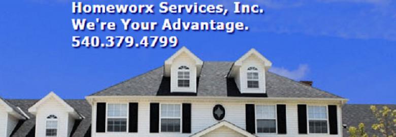 HOMEWORX SERVICES INC.,