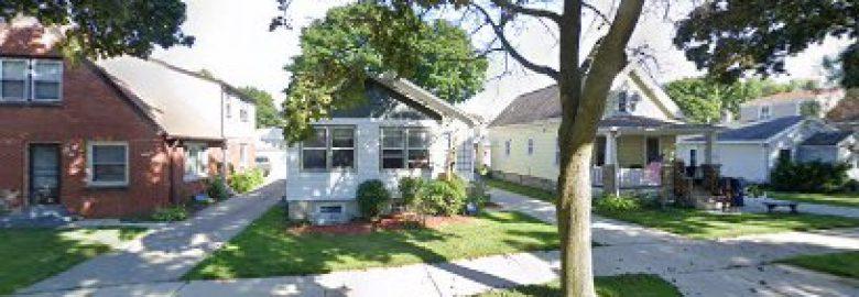 Don Brasher Home Inspection LLC.
