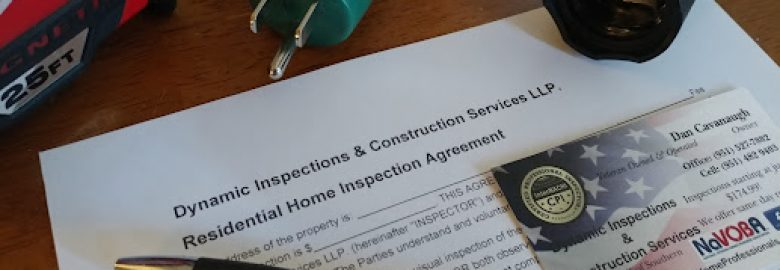 Dynamic Inspections & Construction Services, LLC.